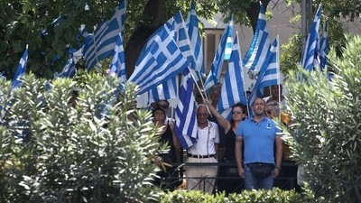 What the Greek Left's Election Victory Means for the Greek Far Right