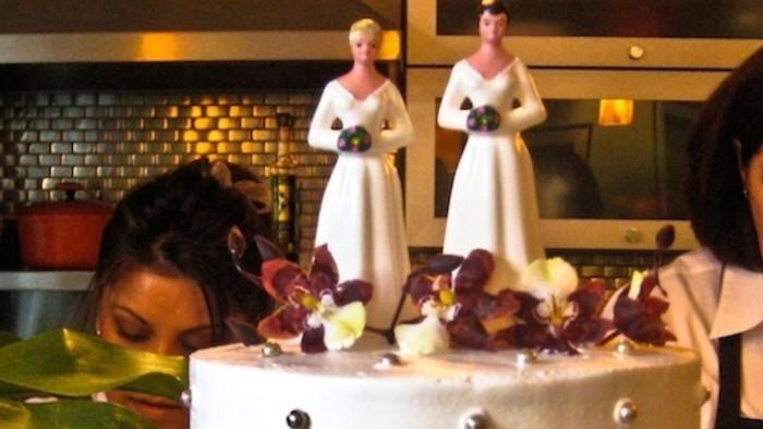 How Bakeries Got Caught in the Middle of the Gay Marriage War