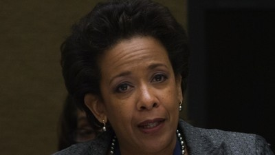 Obama's Attorney General Nominee Wants to Jump Back Into the Drug War