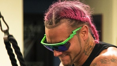 Prison Tennis, Cambo and Riff Raff's Diet: Latest on VICE