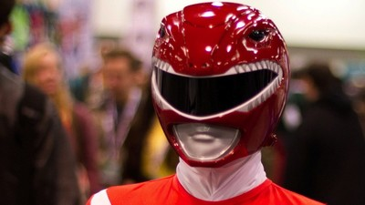 An Actor Who Played the Red Power Ranger Allegedly Murdered His Roommate with a Sword