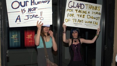 What Can Be Done to Stop Violence Against Trans Women?