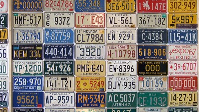 Should We Be Surprised That the DEA Is Tracking America's Drivers?