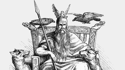 Iceland to Build a Pagan Temple—Followers of Odin, Freya, and Thor, Rejoice​