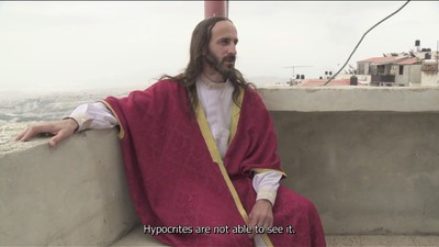 This Filmmaker Interviewed a Bunch of People Who Are Convinced They're Jesus Christ