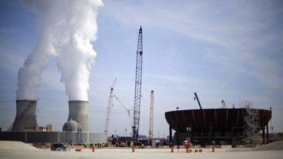 Nuclear Energy Could Be the Key to Fighting Global Warming