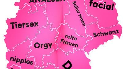 Was Google über die sexuellen Vorlieben der Deutschen verrät
