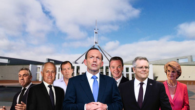 What Is Abbott's Cabinet Really Thinking?