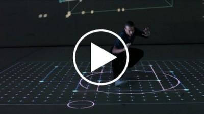 Das passiert, wenn ein Breakdancer auch programmieren kann