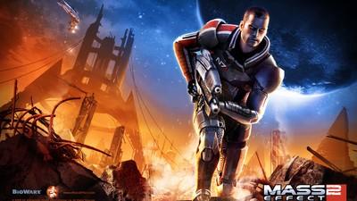 Deníček pařanskýho asociála - Mass Effect 2 je nástroj Satana!