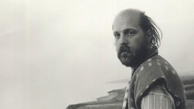 Writer Rudy Wurlitzer's Underappreciated Masterpieces