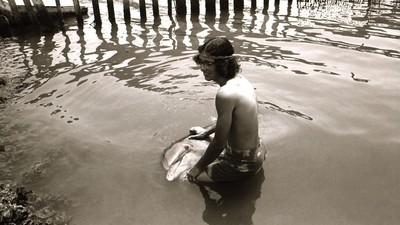 Wir haben mit dem Zoophilie-Befürworter gesprochen, der Sex mit einem Delfin hatte