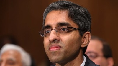 The US Surgeon General Admits Science Is Real, Says Weed Has Medical Benefits