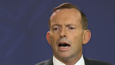 Australia's Prime Minister Might Be Thrown Out by His Own Party Next Week