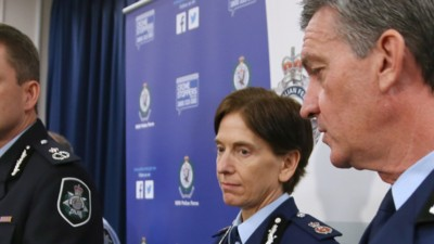 Authorities at Odds Over Secret Australian Police Operation that Bugged Officers and Journalists