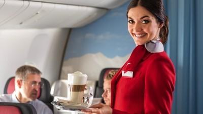 A New App Will Help Flight Attendants Report Human Trafficking