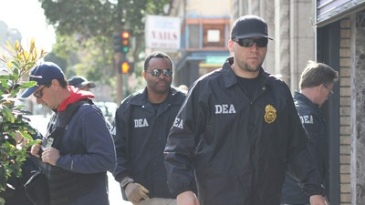 When Drug Raids Go Bad, Cops Die and Homeowners Get Sent to Prison