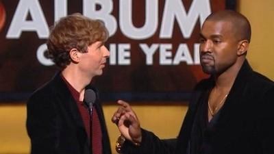 The Grammys: Sam Smith Ruled, Madonna Returned to Form, and Kanye Was Kanye