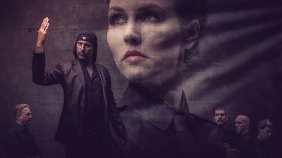 Listen to Marcel Dettmann's Remix of Laibach's 'Eurovision'