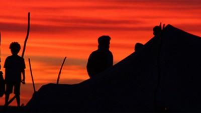 Sahara eléctrico: música y revolución en el desierto