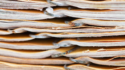 'The Utopia of Rules': Why We're Drowning in More Paperwork Than Ever Before