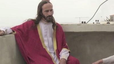 Deze filmmaker interviewde mensen die denken dat ze Jezus zijn
