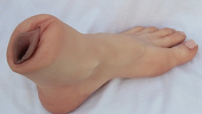What's the Latest with the Vajankle, the Sex Toy Shaped Like a Foot?