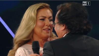 Ho guardato la prima serata di Sanremo dall'inizio alla fine