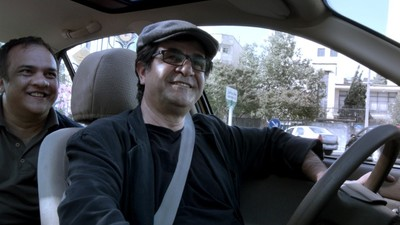 Jafar Panahi's Tehran Selfie: 'Taxi' Arrives at the Berlinale