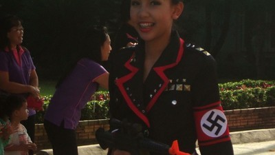 Nazi Chic: The Asian Fashion Craze That Just Won't Die
