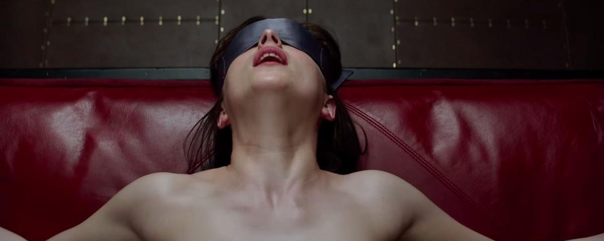 France's Censorship Board Said 'Fifty Shades of Grey' Is OK for 12-Year-Olds