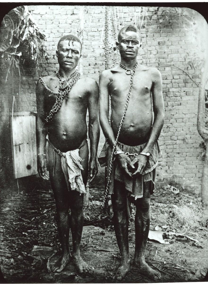 Le foto di Alice Seeley Harris raccontano gli orrori del colonialismo in Congo