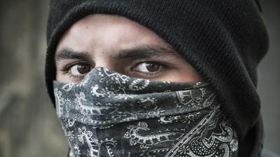 """Anarquistas en México: """"Es momento para la radicalización"""""""