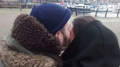 This Couple Is Crowdfunding to Stay Together Because the UK's Minimum Visa Income Is Too High
