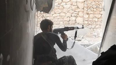 Enttäuschte IS-Kämpfer flüchten angeblich aus ar-Raqqa