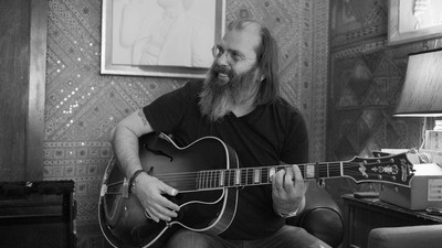 Listen to Steve Earle's New Song 'The Tennessee Kid'