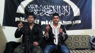 EXCLUSIVA: De España a la yihad en Siria
