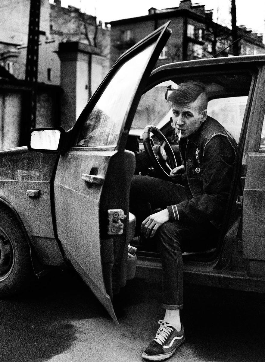 Forever Punk—vom Jungsein in Russland