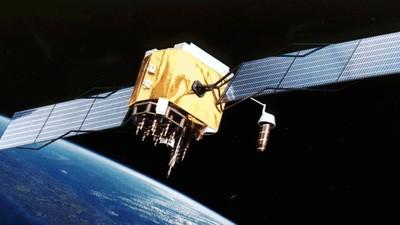 Können wir mit Satellitenüberwachung Kriegsverbrechen verhindern?
