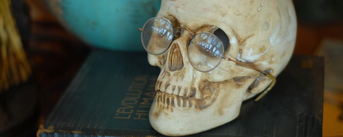 Δέκα Πράγματα που Συμβαίνουν στο Σώμα σου Αφού Πεθάνεις