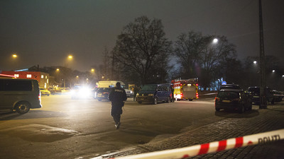 Attack at Free Speech Event in Copenhagen Leaves One Dead, Three Wounded