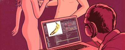 Вот оно как это работать диджеем на секс-вечеринке