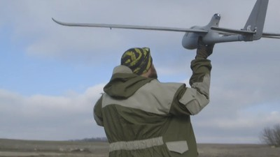 Flying Drones with the Dnipro Battalion: Russian Roulette (Dispatch 93)