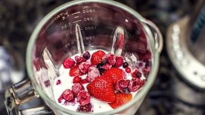 Seven People Caught Hepatitis A From Frozen Berries