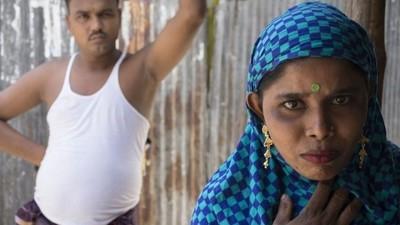 Entre as drogas e a escravidão: a vida horrível das trabalhadoras sexuais do maior bordel do Bangladesh
