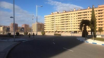 Un día en el residencial de El Pocero: una utopía en obras