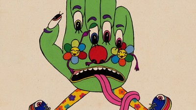 Dan Deacon Talks About His New Album and Being Addicted to Stress
