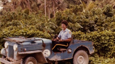 Tribal Killings and a Criminal Island Uprising: I Was a Cop in a South Pacific Paradise