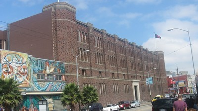 Inside Kink.com's San Francisco Porn Palace