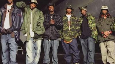 L'histoire du hip-hop vue du dessous de la ceinture